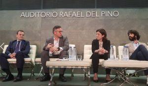 #ForbesTD: Mesa redonda - Transformación del modelo de negocio