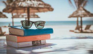 La literatura, la compañera ideal de viaje de los españoles estas vacaciones