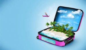 Travel: un viaje en digital