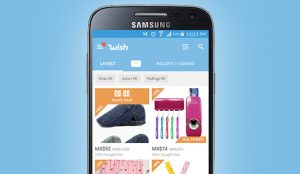 Esta app está haciéndole la competencia a Amazon y a Alibaba