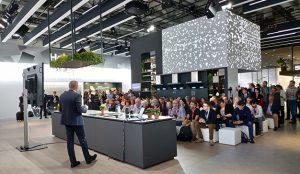 Haier presenta en IFA 2018 su plan estratégico para convertirse en líder de Europa