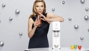 Pepsi apuesta por los refrescos caseros con la adquisición de la compañía israelí SodaStream