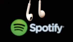 Spotify podría permitir a sus usuarios saltarse los anuncios
