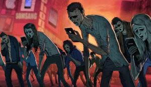 Cómo acabar con la adicción al smartphone y vivir para contarlo