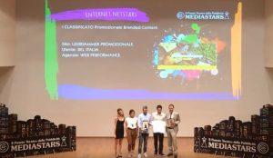 Webperformance gana el premio Mediastar con su estrategia de Branded Content
