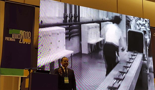 Douglas Tsukimoto, Director de Marketing LATAM JC Decaux.