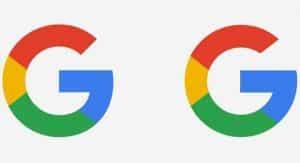 Google no es perfecto: su logo esconde un importante (e imperceptible) fallo