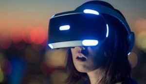 Ni la realidad virtual ni los asistentes de voz importan demasiado (por ahora) a los consumidores