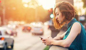 Un estudio revela que las redes sociales pierden influencia entre los más jóvenes