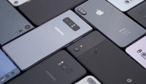 Menos ventas pero más ingresos: la curiosa tendencia de los smartphones