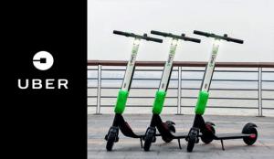 Lime, la empresa de patinetes eléctricos con capital de Uber, despierta la polémica en Madrid