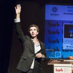 Lo mejor de Back to Marketing Basics 2018 en vídeos e imágenes