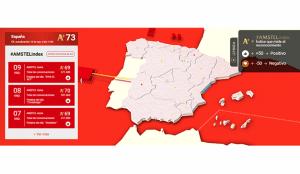 Amstel presenta la primera herramienta de escucha social que mide el reconocimiento de los españoles