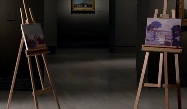 Beon. Worldwide crea la campaña para la promoción de la exposicióntemporal de Monet y Boudin