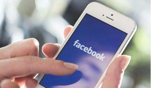 Facebook ya está indexando portales de noticias para elegir editores para su Ad Archive