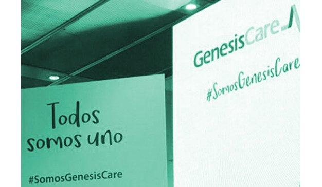 GenesisCare quiere cambiar la forma de ver el cáncer