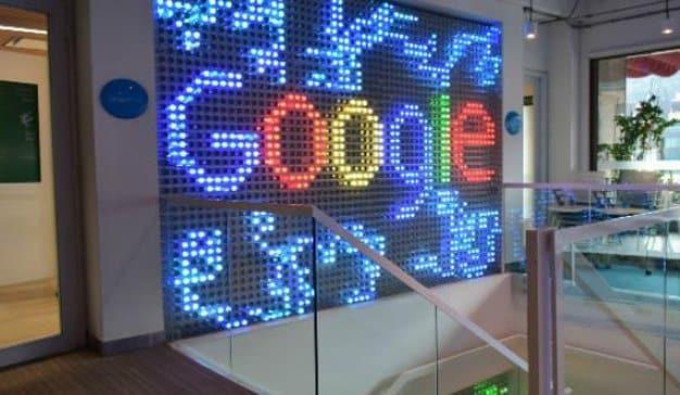 Las nuevas herramientas con las que Google celebra su 20º aniversario