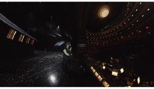 Samsung y el Teatro Real estrenan