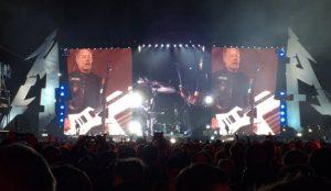 Así transformó Salesforce las relaciones de Metallica con sus fans