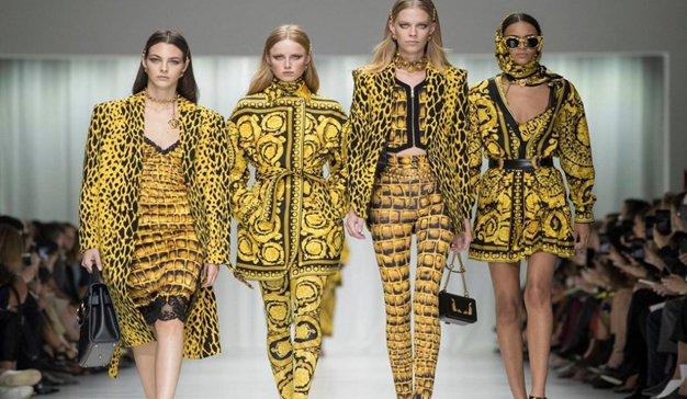 Michael Kors llega a un acuerdo para adquirir Versace