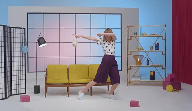 Showroomprive presenta #NoTePrives su nueva campaña de publicidad