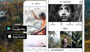 Esta aplicación convierte los viajes en una experiencia social
