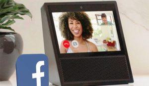 Portal, el altavoz inteligente de Facebook, podría presentarse la próxima semana