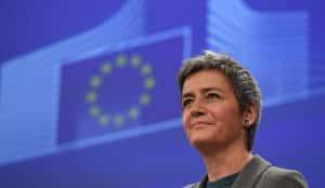 Margrethe Vestager confirma que la UE está investigando a Amazon