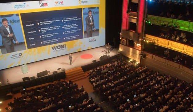 World Business Forum