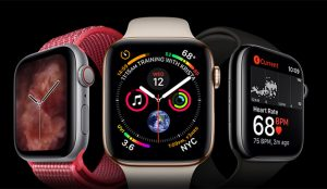El Apple Watch deja sin tiempo a toda la industria relojera de Suiza