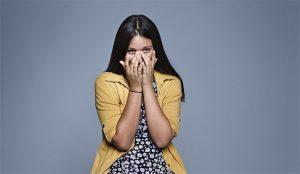 En esta campaña contra el bullying las palabras no hieren sino que sanan a quien las escucha