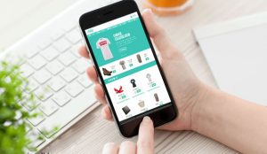 El 43% de los españoles compra online a través del móvil