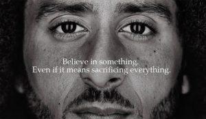 La nueva campaña de Nike reaviva la polémica sobre el racismo en Estados Unidos