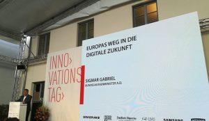 El camino hacia una Europa digital