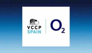 VCCP SPAIN, agencia elegida para lanzar O2 en España
