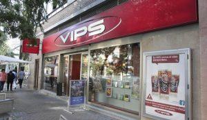 La familia Arango vende el Grupo VIPS al gigante mexicano Alsea por 500 millones de euros