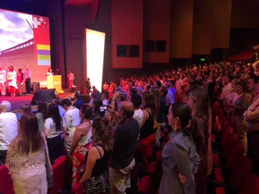 +Cartagena: +Creatividad para la igualdad