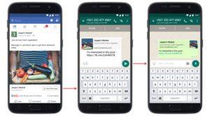 WhatsApp introducirá anuncios en sus estados a partir de 2019