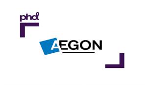 PHD será la nueva agencia de medios de Aegon