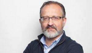 Alberto Berrocal se incorpora a la dirección de Coonic para reforzar el área de PR & Digital