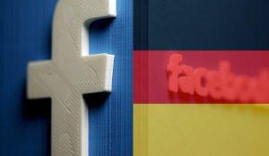 Alemania podría lanzar una acción antimonopolio contra Facebook