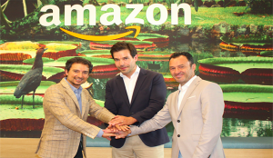 Room Mate Hotels, primera cadena hotelera española en Integrar Amazon Pay