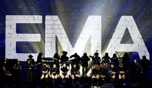BYS elegida la agencia de los MTV EMAs 2018