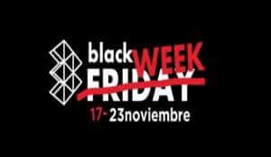 Atresmedia Publicidad convierte el Black Friday en la Black Week