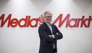 Per Kaufmann será el nuevo CEO de MediaMarkt Iberia