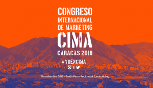 Ya puede adquirir su entrada para el Congreso Internacional de Marketing