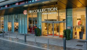 NH Collection Milano Porta Nuova: Gastronomía y excelencia
