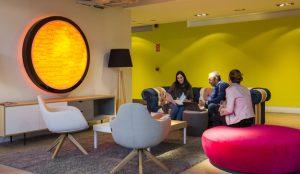 Comunica+A: una transformación interna en busca de la felicidad de sus empleados