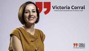 Victoria Corral ficha por Findasense