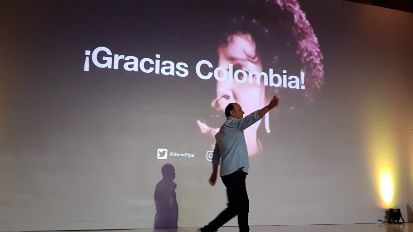 +Cartagena: Pipe Stein (Notable Publicidad) - ¿Cómo se cuenta hoy una idea?